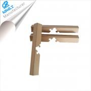 包装材料生产商专业供应淮安区相框拐弯折角护角