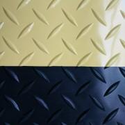 铺设防静电地垫怎样处理拼接 仓库防静电胶垫铺设标准