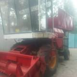 高粱杆饲料粉碎机秸秆粉碎机--山东菏泽中旺机械厂制造