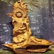 福建销量好的根雕供应 重庆木质