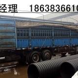 公路排污管|大口径排污钢带波纹管