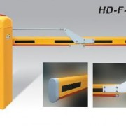 海淀区安装道闸安装智能道闸系统