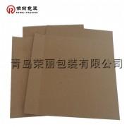 平度纸滑板价格 批发厂家直供 防潮纸滑拖 山东厂家专业定制