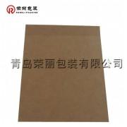 胶南纸滑板批发 运输专用包装材料 节省运输空间 贸易出口专