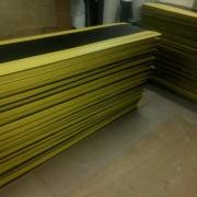 防静电地板铺设标准|龙之净防静电胶垫工厂|防滑抗疲劳地垫