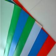 厂家生产文具用PP片材  质优价廉