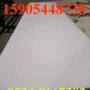 宇昂塑业高密度白色pe板质优价廉 hdpe板材