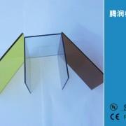 腾创供应进口防静电pc板(图)