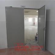阳江铁皮门厂家在哪里有,工程宿舍门用的