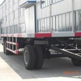 供应平板拖车,高低板拖车,挂车,青岛挂车价格