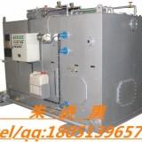 SWCB系列生化法生活污水处理装置 船用生活污水处理装置