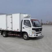 厢式车制造 厢式货车制造厂家 厢式冷藏车  中光学神汽厢式车
