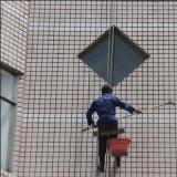 承接江门各地防锈补漏新会区厂房及外墙清洗清洁补漏