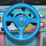 嘉兴012儿童赛车游戏机