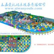 河南 儿童乐园设备