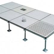悦莱防静电地板,机房防静电地板,全钢防静电地板