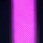 面板灯型植物生长补光灯