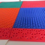 求购拼装塑胶地板,拼装塑胶地板,河南竞速体育(图)