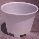 杭州叉车底圆桶生产专用周转桶优质雨水收集桶