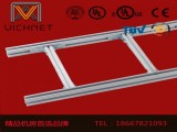 网格桥架 卡博菲机房弱电 上走线网格线槽 不锈钢网格式电缆桥