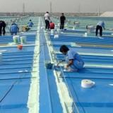 广州天河富强地下室灌浆防水补漏公司