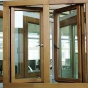 台江区铝木复合门窗_铝木复合门窗品牌_慕尼门窗