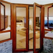 慕尼门窗_闽侯县铝木复合门窗_铝木复合门窗优点