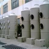 蓝清(图)_广州喷漆废气处理工程价钱_喷漆废气处理