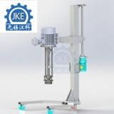 无锡江科 农药中间体生产用间歇式高剪切均质乳化机