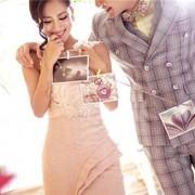 上街区个性婚纱摄影、婚纱摄影、【郑州印象派婚纱摄影】