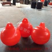 珠海码头警示拦截浮球价格