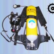 正压式空气呼吸器  东台厂家批发