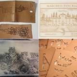 天津国际皮革-激光冲孔、雕刻、镂空、切割、打标