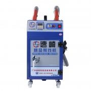 广州速崎吸线头机批发代理 针织自动剪线机