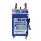 广州速崎自动剪线头机器批发 厚料智能剪线机