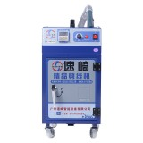 自动剪线头机器能剪干净吗 广州市速崎全自动剪线机批发代理
