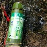 尚品竹酒原生态活竹竹筒酒批发价格