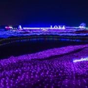 营口梦幻灯光节租赁 灯光节设备造型出租 灯光节设计 布置