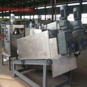 厂家直销瑞达机械叠螺污泥脱水机