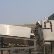 厂家直销瑞达机械污泥脱水机浙江湖州