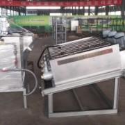 厂家直销叠螺污泥脱水机瑞达机械重庆大渡口