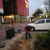 地下水管漏水检测消防漏水检测 自来水漏水检测