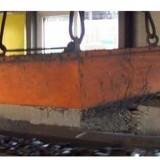 悬挂式除铁器、除铁器、华建工控