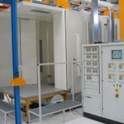 静电喷塑设备涂层不均匀缺陷控制措施