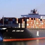 从营口到广州走海运需要多少钱
