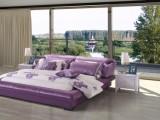 CBD家居进口乳胶制作DAUVER床垫环保时尚