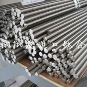 厂家供应高温耐腐蚀TA6钛管 TA6钛合金管 医用TA6钛板