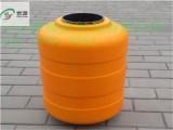 发泡EVA旋转桶 一次成型旋转滚筒 高速公路旋转护栏
