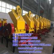 豫民环保机械 广东省轮胎利用设备 新型轮胎利用设备供应商