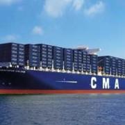 山东日照港到广州港海运船运集装箱运输